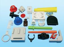 Co také jde dělat z plastů?